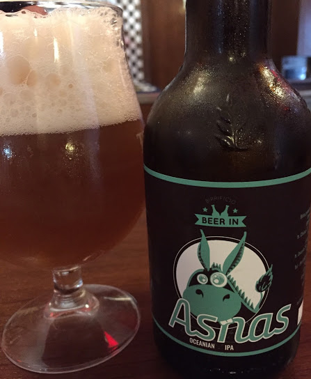 Asnas - Birrificio Beer In