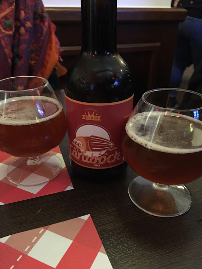 Carabock - Birrificio Beer In